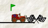 Pensil Racer 3 - Drive