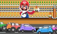 Dronken Mario