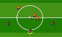 Bintang sepak bola