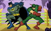 Batman boxe