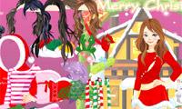 Christmas Charlotte