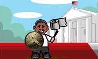 Obama schützen Sie sich
