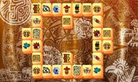 Azteken Mahjong