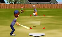 honkbal jongen
