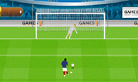 World Cup 2010 - Penalty Shootout
