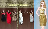 Celebrity jurken
