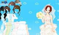 エロイーズ結婚式