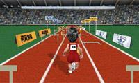 Hindernis Race