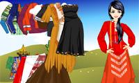 Native American Clothes