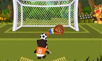 Animal de fútbol de 2010