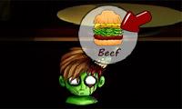 Burger τα μεσάνυχτα  Κατρίνα
