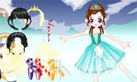 Ballerina Princess Maker