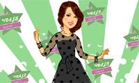 Charming Selena