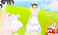 Droom-achtige bruiloft
