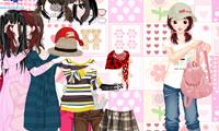 Mode-Kleiderschrank-Tipp