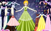 Mademoiselle Dress Up