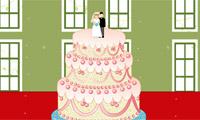 Een Perfect Wedding Cake
