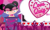 Liebe Quizz