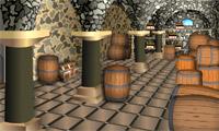 Wijnkelder Escape