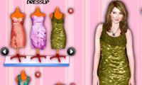 Ashley Tisdale Shopping