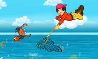 Snelle visserij