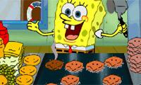 Spongebob Square Pants - Flip Or Flop