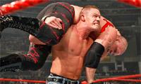 Vinden de alfabetten - John Cena