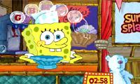 Sponge Bob Square Pants - Bikini Bottom Carnevale parte 2