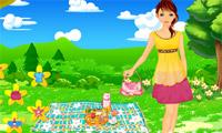 Piknik letni Ubierz