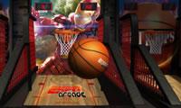 アイアンマンバスケットボール