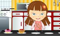 Clara's keuken