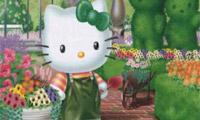 Versteckte Zahlen - Kitty