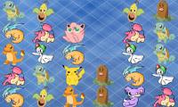 Pokemon - Bond de vrienden
