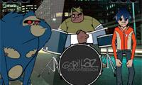 Gorillaz Groove phiên