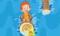 Rafting acqua