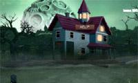 Zombie di Da rumah