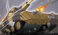 العاب دبابات نارية