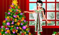 Lovely Christmas Meimei