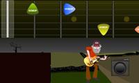 Г-н грязный легенда гитара