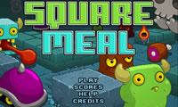 Square maaltijd