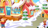 Winter Love Conquest