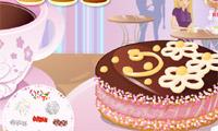 Đầy màu sắc cookie