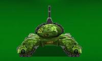Kim loại xe tăng