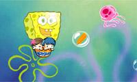 SpongeBob Ballon