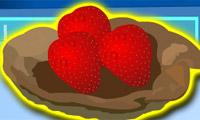 Aardbei taarten