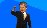 Bush tanzen