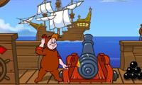 Pirate slag