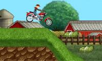 Menanjak petani