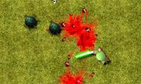 Bloed Wars - Vedroid de aanval