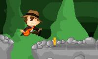 Indiana Jones grot Run